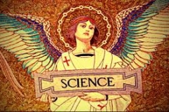 science angel