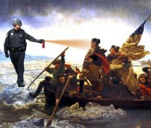 The Duty, the Irony: We're All in the Same Boat in More Ways than One
