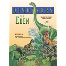 BOOK REVIEW: Dinosaurs of Eden: Tracing the Mystery Through History