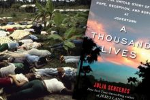 BOOK REVIEW: A Thousand Lives: The Untold Story of Hope, Deception, and Survival at Jonestown