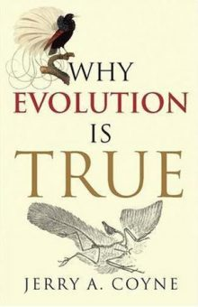 BOOK REVIEW: Why Evolution is True