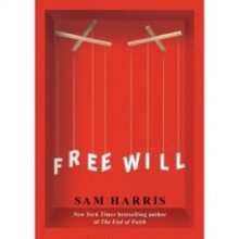 BOOK REVIEW: Free Will