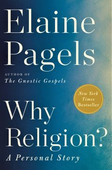 "BOOK REVIEW ""Why Religion?: A Personal Story"""